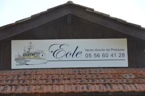EOLE : Un bon plan pour acheter le poisson du Bassin