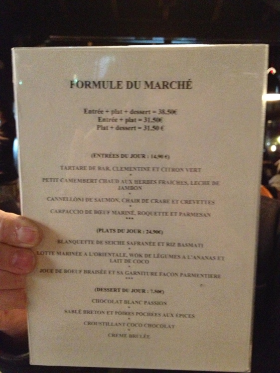 Où diner hors saison au Cap Ferret