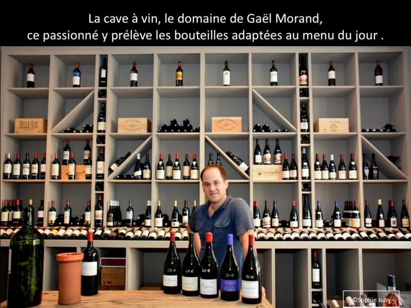 garopapilles Bordeaux, cave à vin