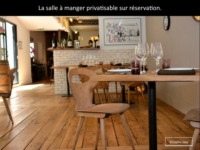 restaurant garopapilles Bordeaux