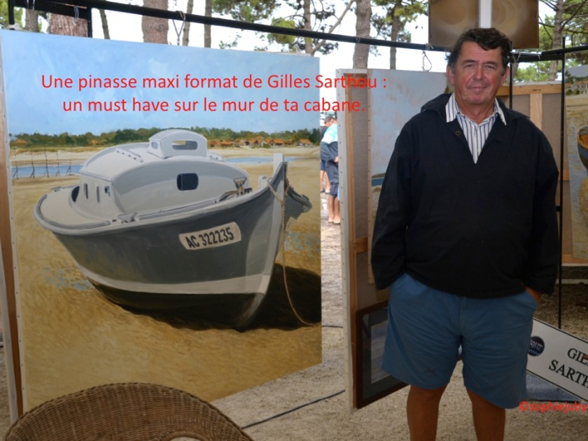 Gilles Sarthou
