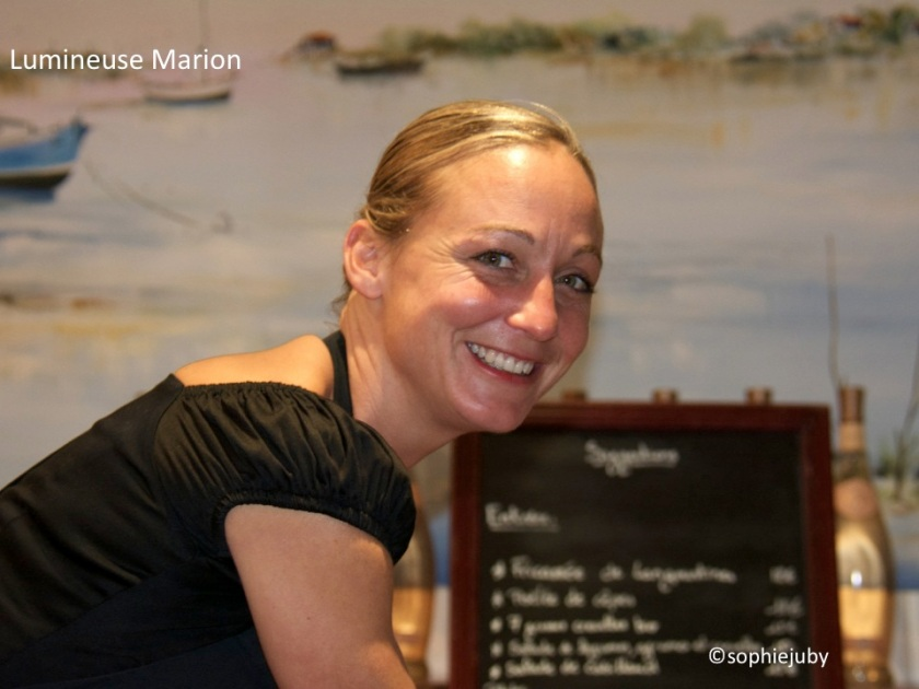 Marion Natalis