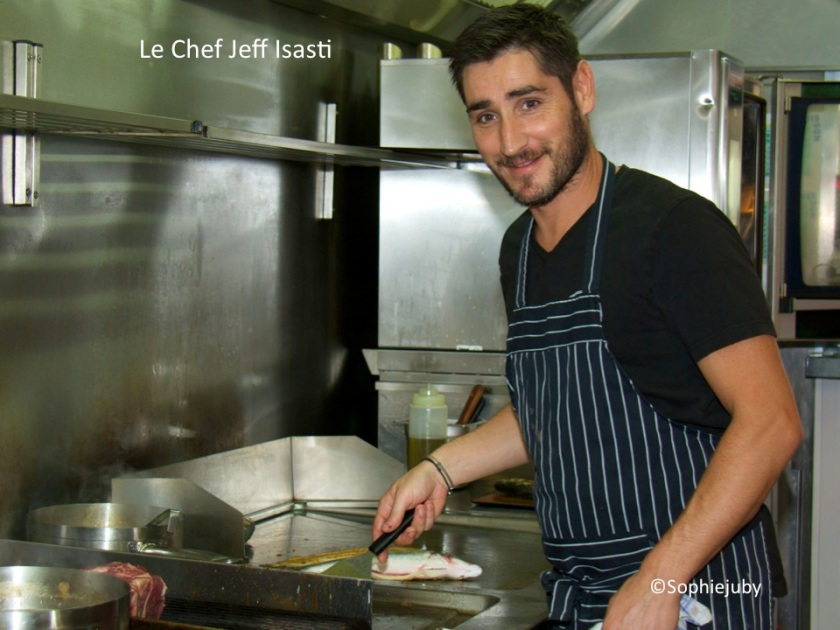 Jeff isasti, f des fontaines