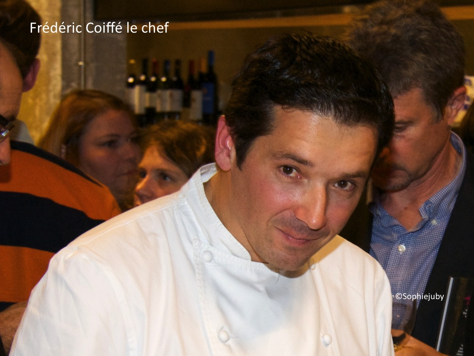 Chez Fred Frederic Coiffe Restaurant