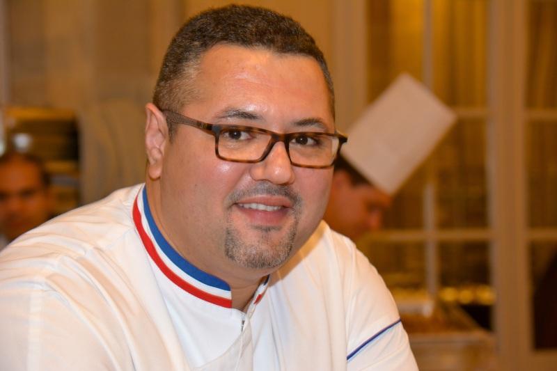 Jean Luc Rocha