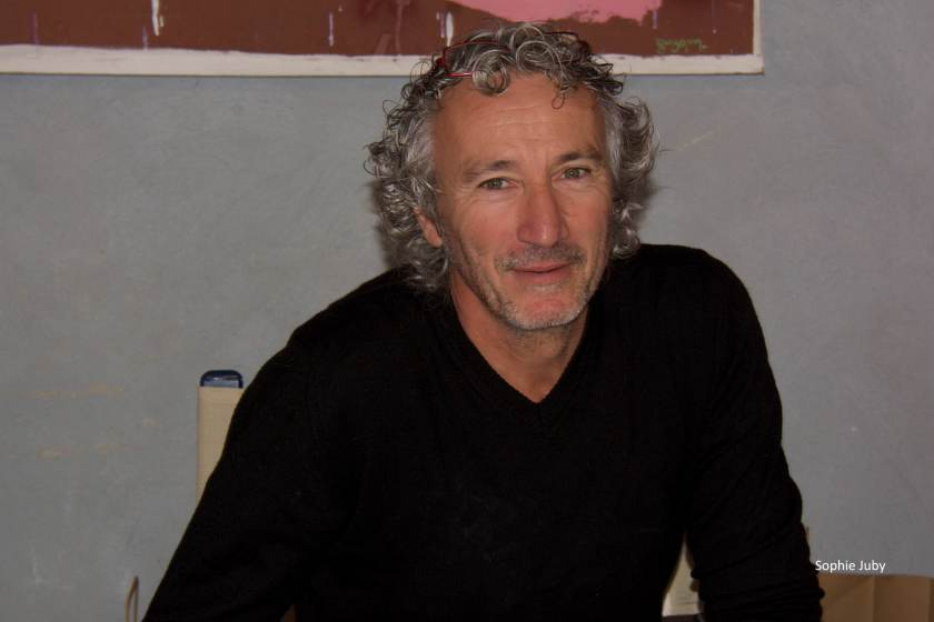 Jean-Luc Lazaro