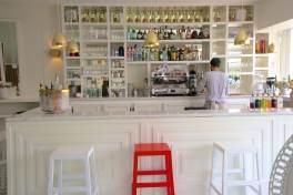 Sailfish cafe Cap Ferret