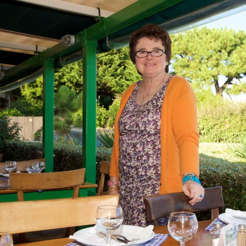Chez Hortense , Cap Ferret