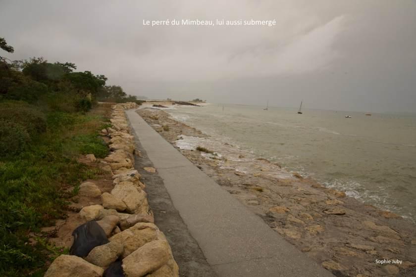 Le Cap Ferret, plage du Mimbeau