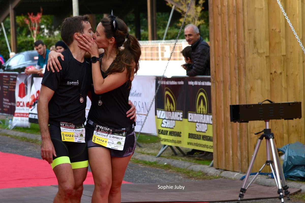Le Marathon des Villages 2016 : Love is in the Race