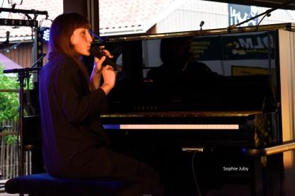 Juliette Armanet, Sophie Juby