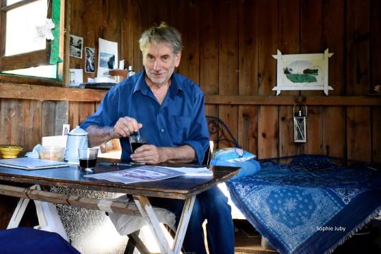 Jean-Pierre Marladot, Cap Ferret