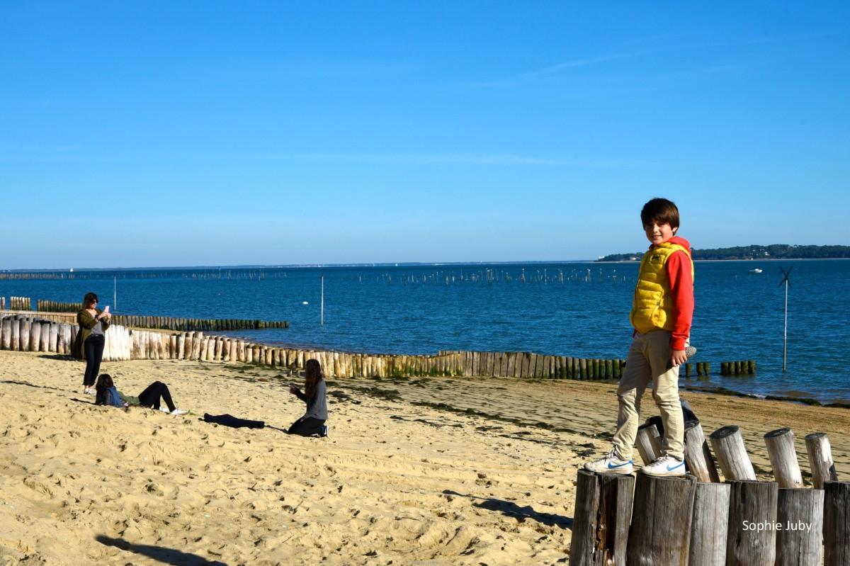 Novembre au Cap Ferret