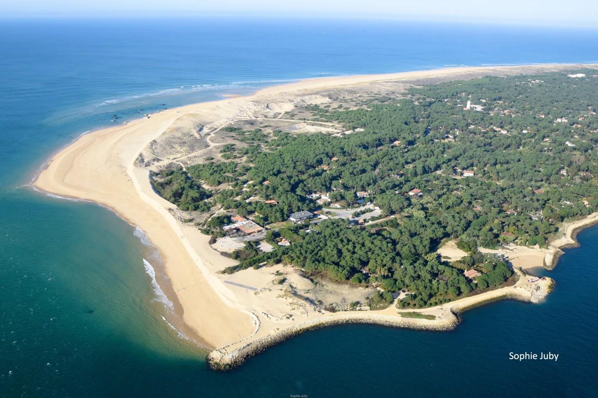 La pointe du Cap Ferret: Quel avenir?